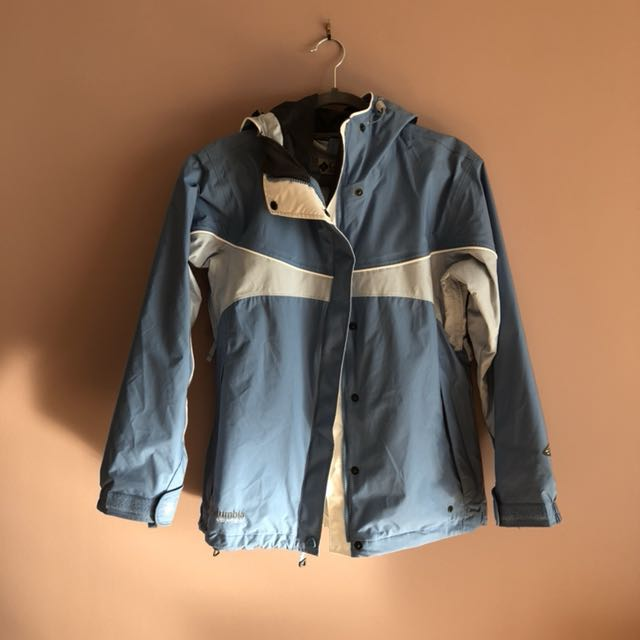 *Price Dropped* Columbia Jacket