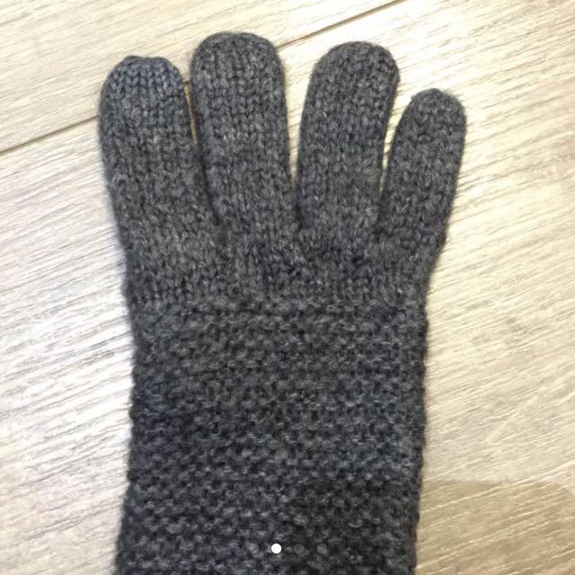 全新正品rebecca minkoff 手套-可用手機