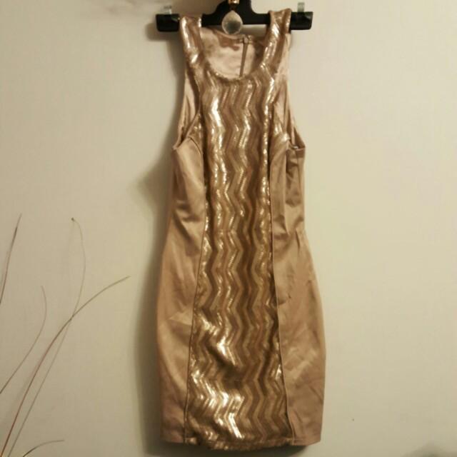 🏠Shilla sequin dress