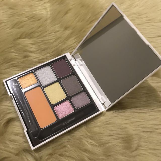 Shu Uemura Eyeshadow Palette (Limited Edition Collab with Maison Kitsune)