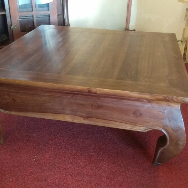 Coffee Table(Reduced to rm400.00)