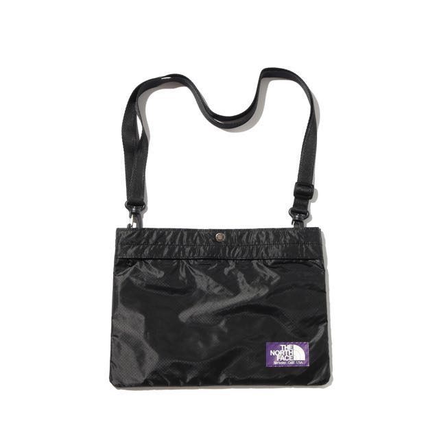 THE NORTH FACE PURPLE LABEL LIGHTWEIGHT SHOULDER BAG, Men