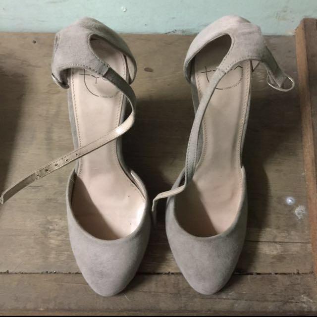 Tyca Wedge Shoes