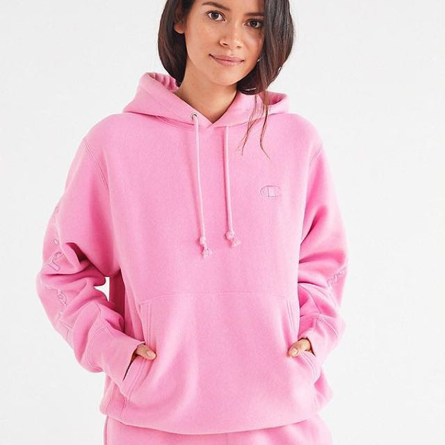 Urban Oufitters Champion Hoodie