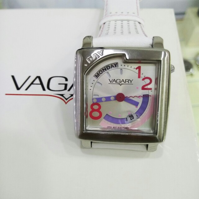 Vagary стоимость часы пермь ломбард сдать часы