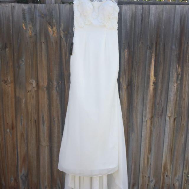 Wedding Dress 👰🏻