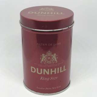 Vintage Dunhill Tin