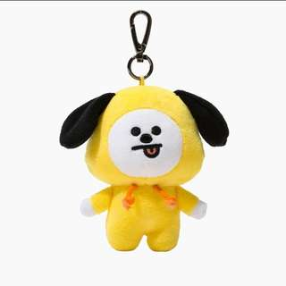 [WTB/LF] BTS BT21 Official Bag Charms