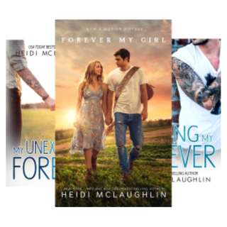 The Beaumont Series (5 Book Series) BY Heidi McLaughlin (or buy individually)