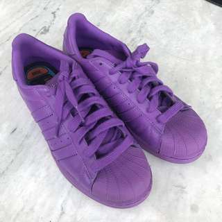 ADIDAS x Pharell Williams Supercolor