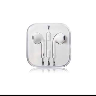 Apple Earpiece BNIB Authentic