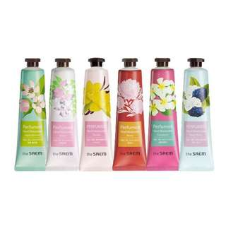 Hand Cream The Saem