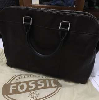 Fossil Mens Bag