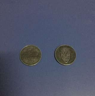 Marvel黑豹收藏金幣