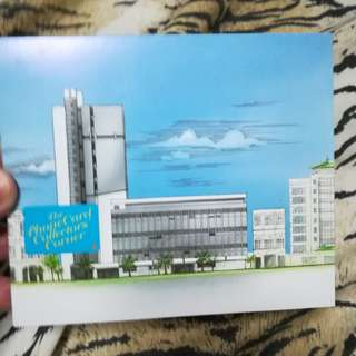 SG Phonecard anniversary