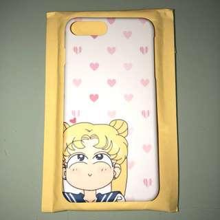 全新iphone 8 plus 美少女戰士 Sailor Moon 電話殻
