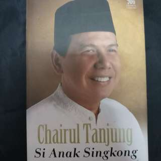 Chairil Tanjung