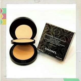 Bedak Chanel 2in1 Batik