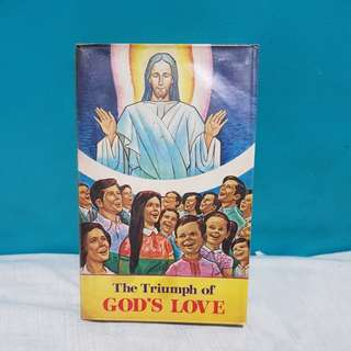 The Triumph of God's Love