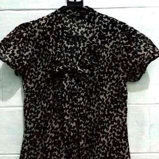 atasan atau blouse