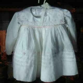 Babies dress - Preloved