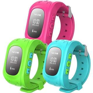 Smart wahct gps for kids Q50