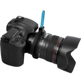 Metal Gear Ring for Video Follow Focus (Universal lens support)