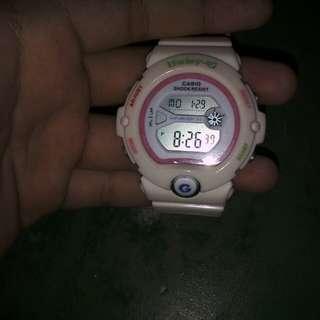 Jam tangan baby G
