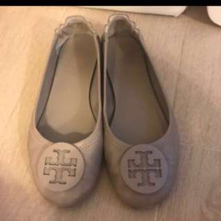 Tory burch flats shoes 平底鞋