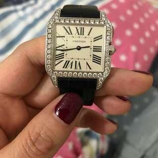 卡地亞手錶