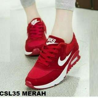 CSL35 MERAH