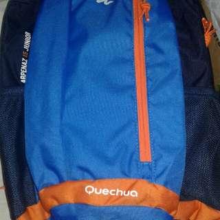 Tas Gunung Quechua Arpenaz 15L Original