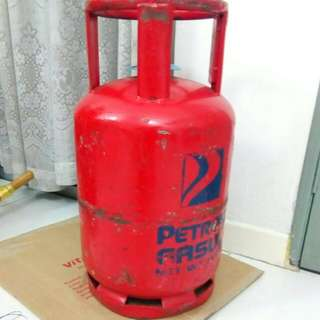 Petron Home Cooking Gas Tank 14KG