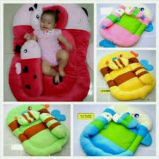 Cute Baby travel mattress