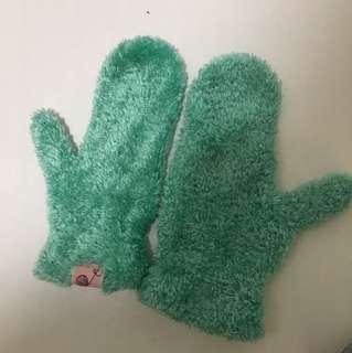 Gloves 手襪