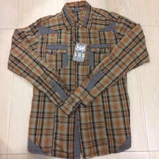 LGS long shirt