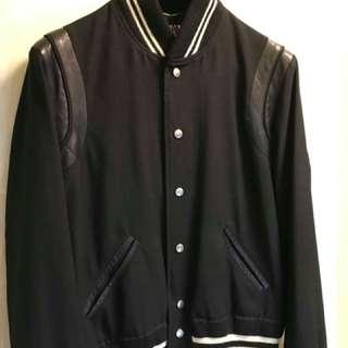 YSL Teddy Jacket