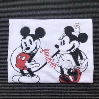 Mickey minnie t-shirt disney