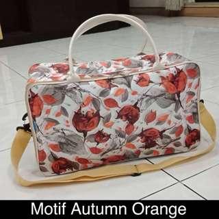 Travel Bag Jumbo / Tas koper besar