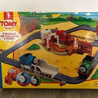 TOMY Thomas Train Set
