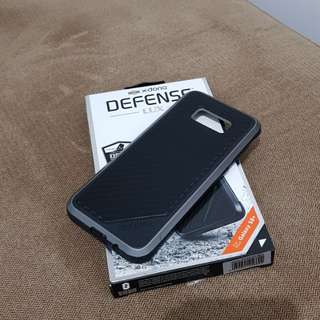 xdoria defense lux carbon original s8 plus carbon like new