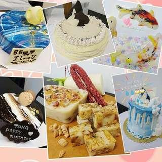 PM 2月份蛋糕班