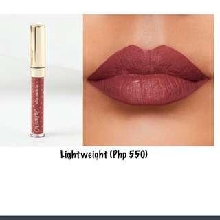 Lightweight Ultra Matte Liquid Lipstick