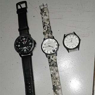 Jam tangan borongan