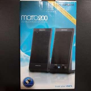 Marro 200 USB speaker