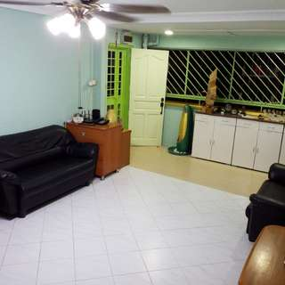 5 ROOM BLK 658 YISHUN AVE 4. MUST VIEW!