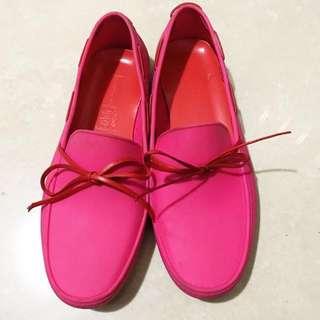 🚚 Hunter 雨鞋