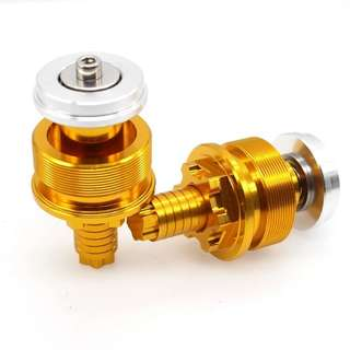 Promo!!! Preload Fork Adjuster Gold