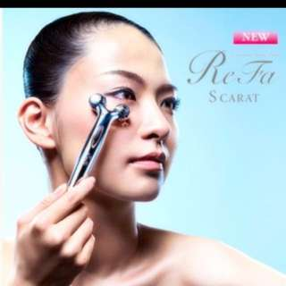 Refa S Carat for Youthful Skin and Eyes