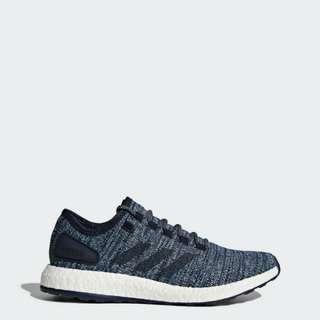 Adidas PUREBOOST ATR 跑鞋